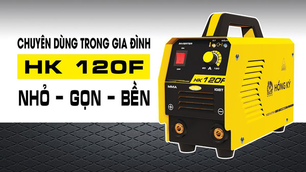 may han que dien tu hong ky HK120F gia re